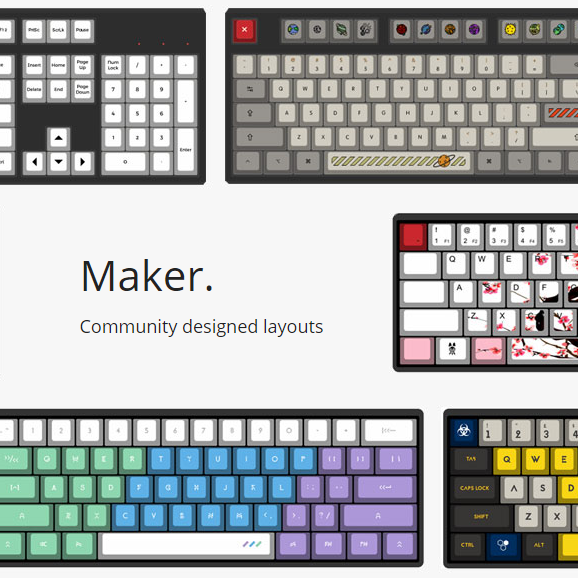 Maker Designs