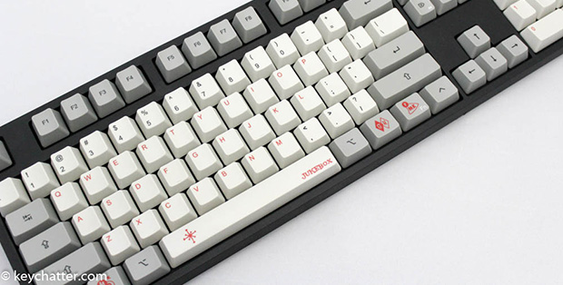 WASD V2 Review from Keychatter.com